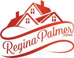 Regina Palmer Mobile Logo